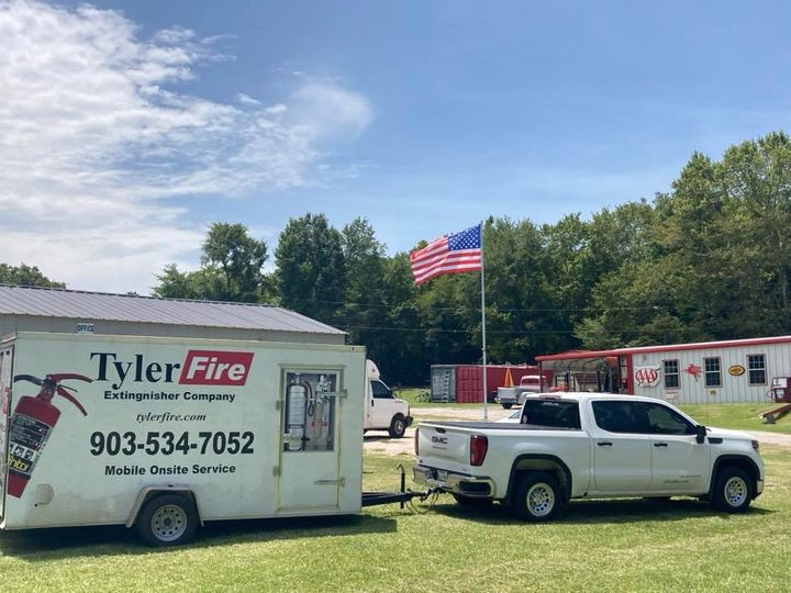 Tyler Fire Extinguisher Co., Inc.